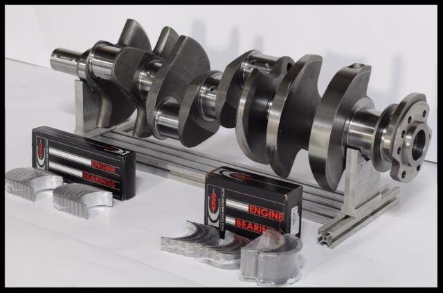 Sbc Lt1 Scat 383 Stroker Crankshaft 1pc Rms Bearings Inc Lt1 Kit 9 103750l Sw For Sale Online Ebay