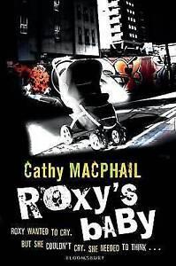 Roxy-039-s-Baby-MacPhail-Catherine-Very-Good-Book