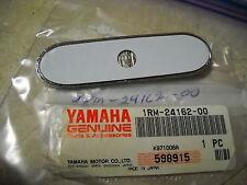 NOS OEM Yamaha Fuel Tank Emblem 1986-1994 XV700 Virago XV750 XV1100 1RM-24162-00
