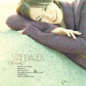 ASAKO-TOKI-STANDARDS-TOKI-ASAKA-JAZZ-WO-UTAU-JAPAN-LP-Ltd-Ed-F56
