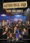 Pure And Simple, Vol. Two by Gaither Vocal Band (Group) (DVD, Feb-2013, Gaither Music Group)