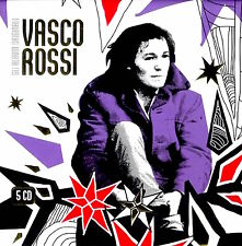 Vasco Rossi - Gli Album Originali ( 5 CD - Album - Box Set )