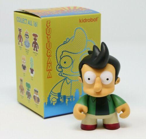 Futurama FRY Blind Box Vinyl Figure LOOT CRATE Exclusive RARE NEW Universe B