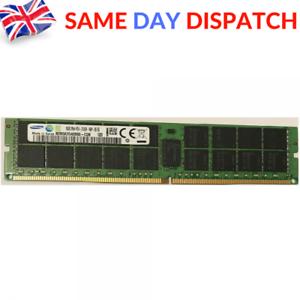 Samsung-1x-16GB-2Rx4-PC4-2133R-PC4-17000-Server-Speicher-RAM-DDR4-M393A2G40BB0-CQB