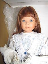 "Heidi Plusczok Puppen 32""  Doll"
