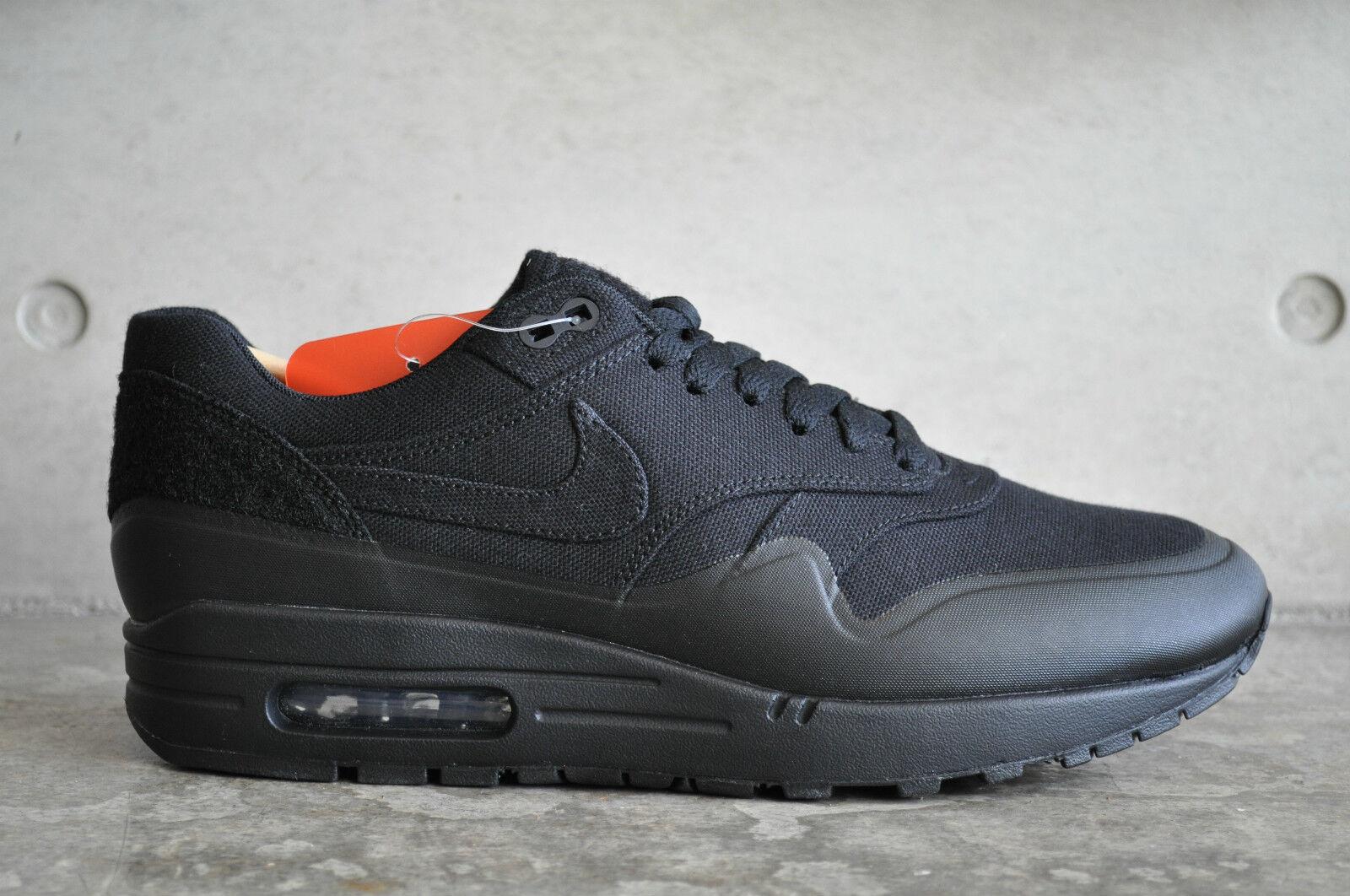 Nike Nike Nike Air Max 1 Patch SP-Nero 6221cd