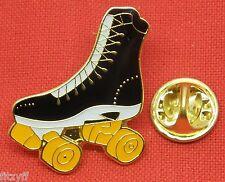 Roller Skate Skating Lapel Hat Cap Tie Pin Badge Brooch Skater Gift Souvenir