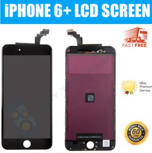 Para-IPHONE-6-Plus-Pantalla-LCD-Digitalizador-Original-OEM-Montaje-Reemplazo