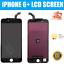 Para-IPHONE-6-Plus-Pantalla-LCD-Digitalizador-Original-OEM-Montaje-Reemplazo miniatura 1