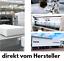 Indexbild 8 - Matratze 140x200 Kaltschaummatratze Orthopädisch Karex®Elegant 25cm H3 H4 7 Zone