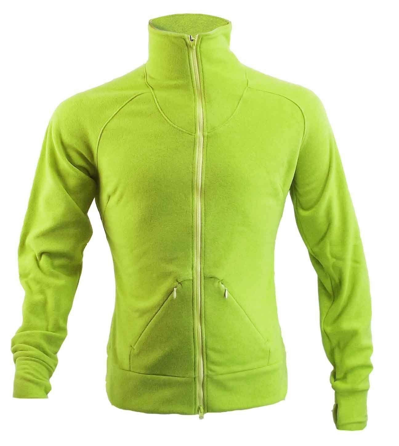 Westcomb Women's Salish Sweater (XS) Lime Twist   New W  Tags Attached W-41