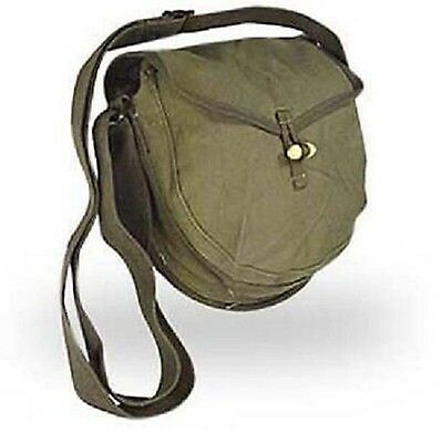 Surplus Vietnam War Chinese Military Drum Magazine Pouch Messenger Ammo Bag Ebay
