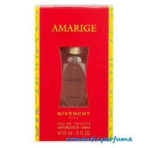 AMARIGE-by-Givenchy-0-5-oz-15-ml-EDT-SPRAY-Women-Perfume-NEW-IN-BOX