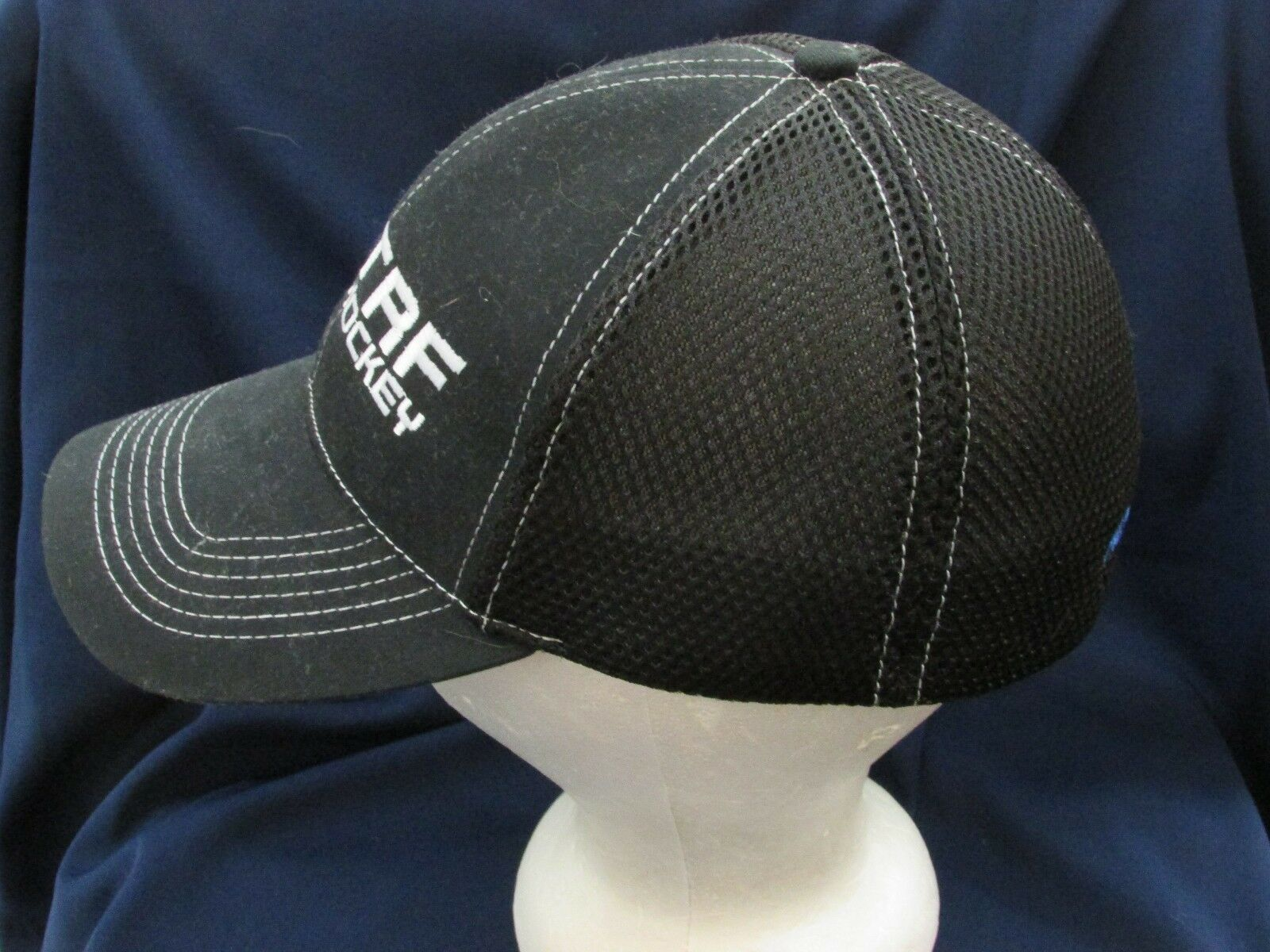 trucker hat baseball cap THEIF RIVER FALLS HOCKEY… - image 2