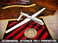 FURUTA RQ-1 Predator, Micro Machines Military, Micro Machines Lot