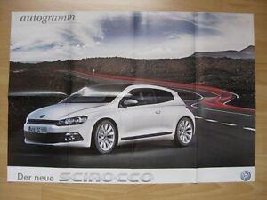 VW-Scirocco-Poster-Der-neue-Scirocco-weiss-2-0-TSI-Volkswagen-Plakat-Prospekt