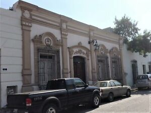 Local en RENTA Barrio antiguo Centro de Monterrey Nuevo Leon