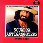 Squadra Anti-Gangsters by Goblin (Rock) (CD, Apr-1998, Cinevox Records)