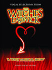 Witches of Eastwick : (Vocal Selections) by Faber Music Ltd (Paperback, 2007)