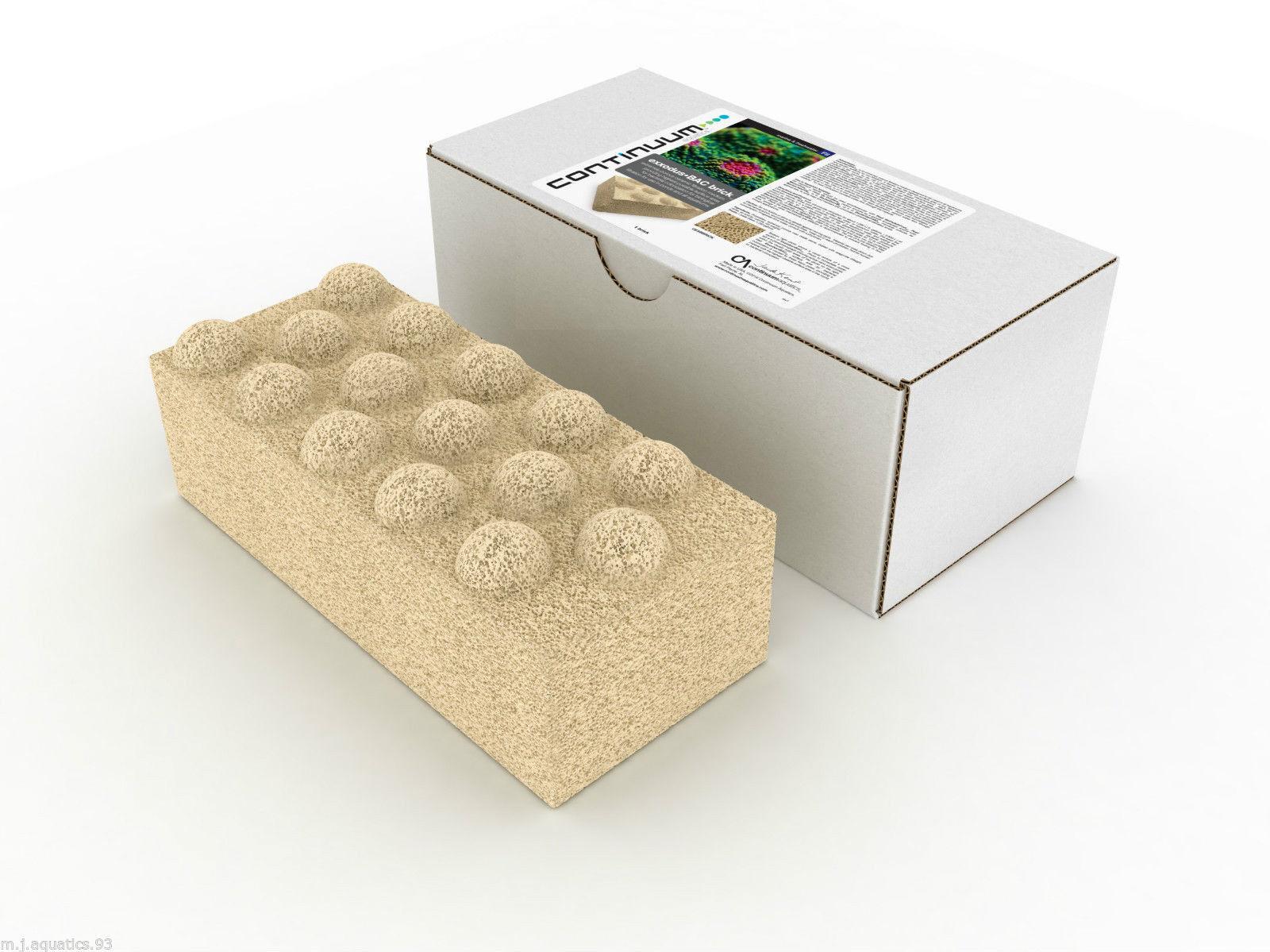 Continuum exxodus • BAC mattone uno dei migliori FILTRO medias è possibile ottenere