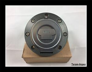 Trappe-a-Essence-Bouchon-Reservoir-a-cle-pour-Yamaha-YZF-R1-R6-FZ6-XJR-FJR-XJ6