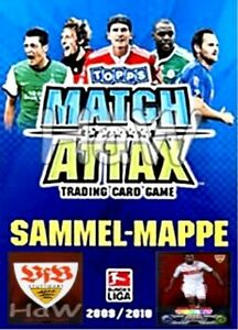 TOPPS-MATCH-ATTAX-2009-10-09-10-SQUADRA-VfB-Stoccarda