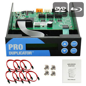 Produplicator-1-2-3-4-5-Blu-ray-CD-DVD-BD-SATA-Duplicator-Copier-CONTROLLER
