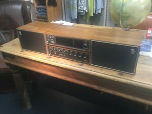 sony-tuner-st-70-retro-vintage-wood-radio-ss-70-speakers-amplifier-ta-70-set