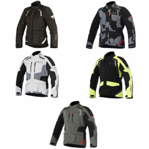 2019-Alpinestars-Andes-Drystar-v2-Motorcycle-Adv-Riding-Jacket-Size-Color