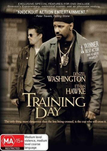 1 of 1 - Training Day (DVD, 2016)