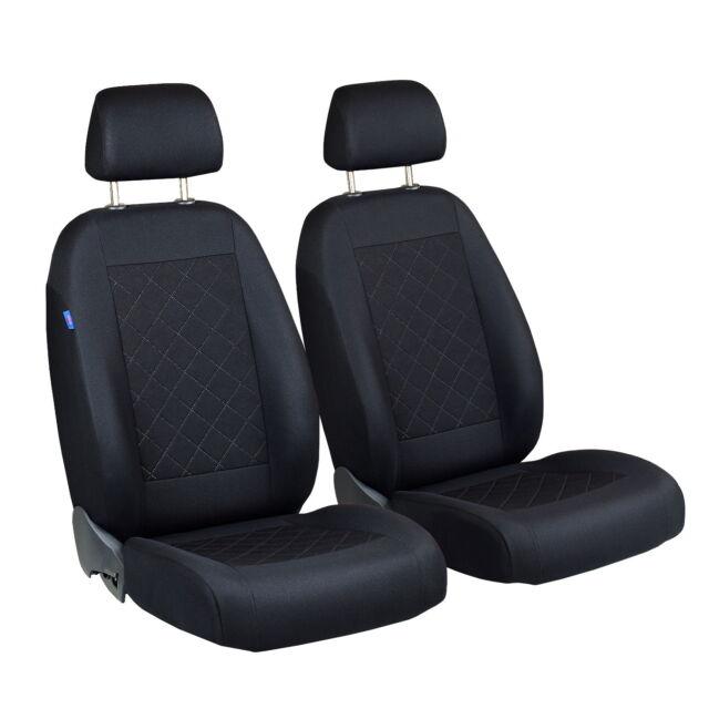 Universal Fundas de asientos compatible con NISSAN QASHQAI I II X.R