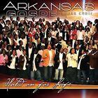 Hold on for Life by Arkansas Gospel Mass Choir (CD, Jan-2009, Taseis)