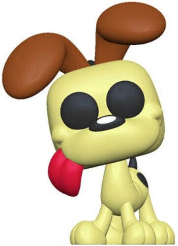 COMICS: Garfield FUNKO POP New Toy Vinyl Figure Odie