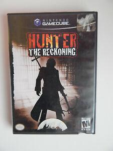 Hunter-The-Reckoning-Game-in-Case-Nintendo-Gamecube