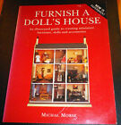 Furnish a Doll's House by Michal Morse (Paperback, 1998)