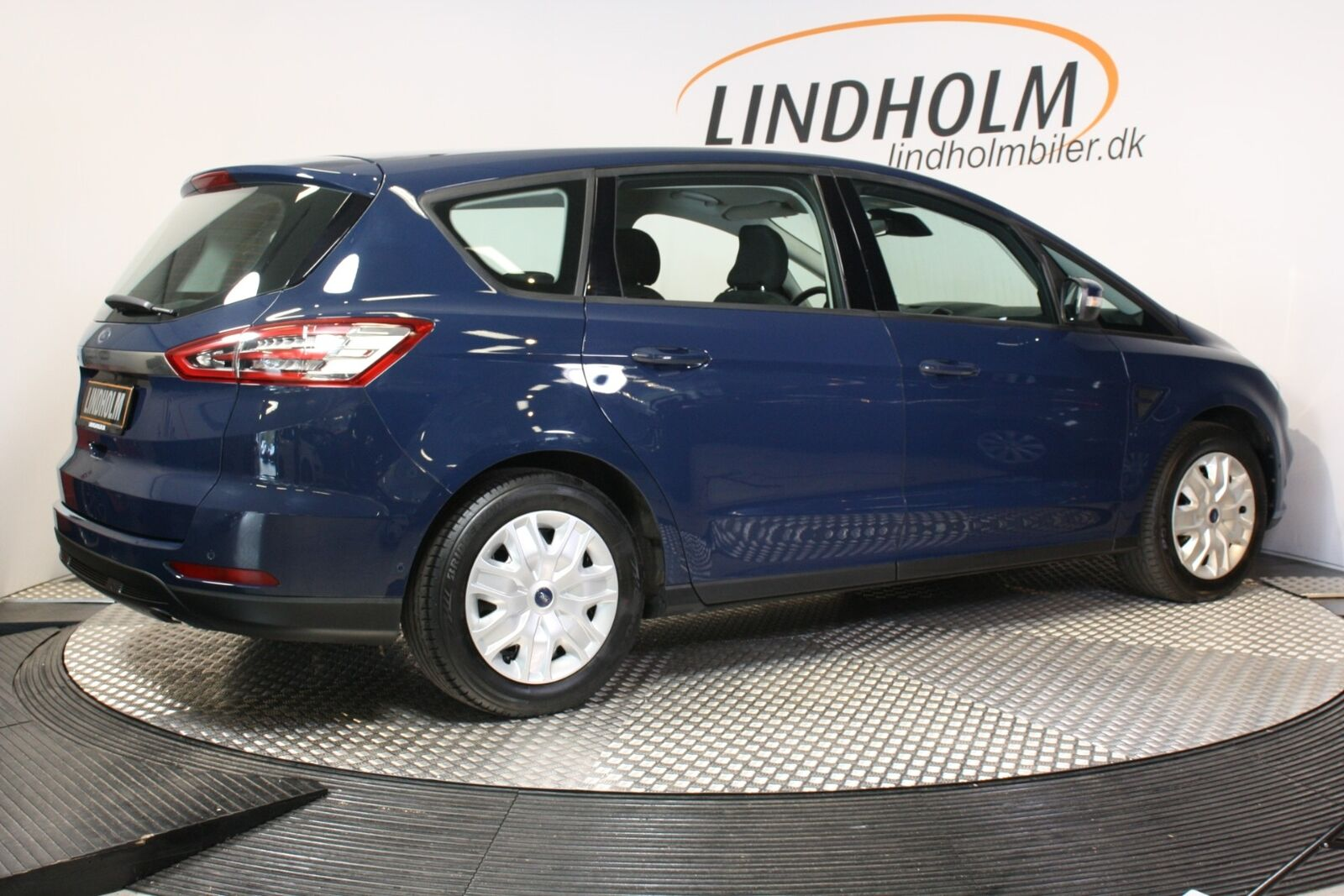 Ford S-MAX TDCi 150 Trend 7prs