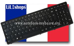 Clavier-Francais-Original-Pour-Lenovo-NSK-BM0SC-0F-9Z-NAFSC-00F-NEUF