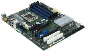 Carte Serveur Fujitsu D2778-c14 Lga1366 Ddr3 Firewire Pcie X16