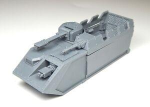Bullfrog-Open-top-Chassis-Kit