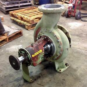 Details about AHLSTROM 55FT 2620GPM 1180RPM 10