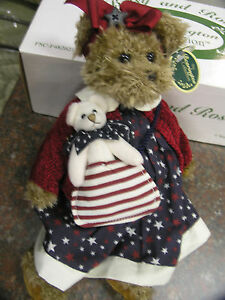 The Bearington Collection 'Betsy & Ross'