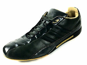 buy popular adde3 1fbaa Image is loading Porsche-Design-Adidas-Sneaker-Shoe-Size-US-10-