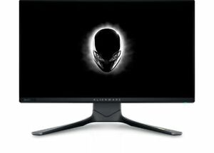 Alienware 25 AW2521H Gaming Monitor 1920x1080 G-SYNC 360Hz