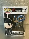 Funko Pop Games Gears of War - Marcus Fenix Action Figure