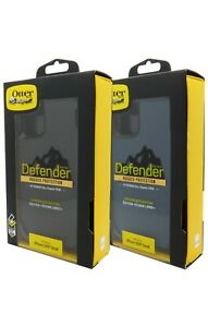 Otterbox-Defender-Series-Case-for-Iphone-11-Pro-5-8-034-With-Holster-OEM-Authentic