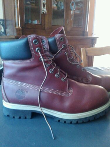 8 W W Boots Timberland Timberland 8 Taille Timberland Boots Timberland Boots Taille 8 W Taille Boots FFZw4xq8
