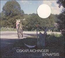 OSKAR AICHINGER - SYNAPSIS * USED - VERY GOOD CD