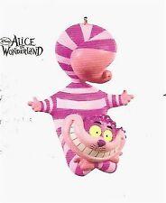 Hallmark 2012  Cheshire Cat Alice in Wonderland  Limited Edition  Ornament