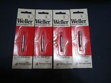 4 Nos Weller Pte7 Screwdriver Tip For Tcptc201 Series Soldering Irons Usa