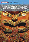 Berlitz Handbooks: New Zealand by Berlitz Publishing Company (Paperback, 2011)